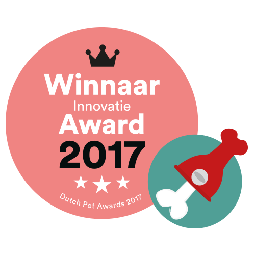 Boneguard Innovatie Award 2017
